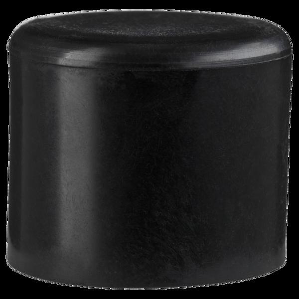 Hills FB607243 25mm Black End Cap
