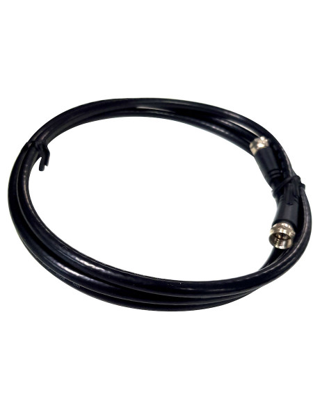 Hills BC85103 RG59 1.5m Flylead Cable and Adaptor Kit