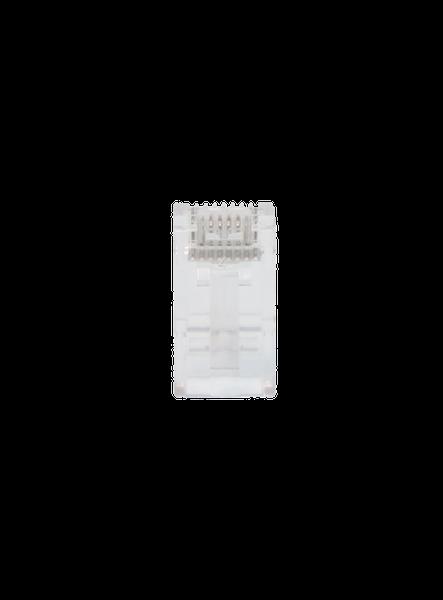 Datatek RJ45 8P8C CAT6 Open Pass Modular Plug