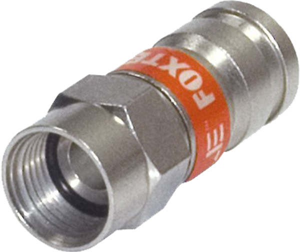 PCT APFTRSF6L RG6 F Type Compression Connector