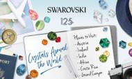Swarovski: Crystals Around the World