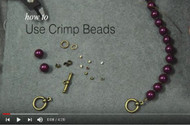 DIY Basics: Crimp Beads