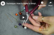 DIY Basics: Simple Loops