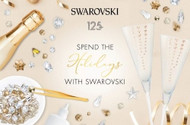 December ~ Spend the Holidays with Swarovski