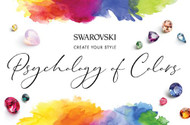 Swarovski: The Psychology of Colors