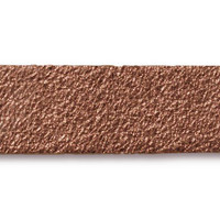Leather Strap half inch by 10 inch in Copper, 10 per Pack