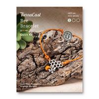 Bee Bracelet Kit, 1 per Pack