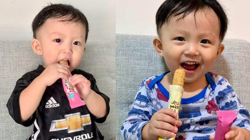Kemy Premium Yummy Cracker Rolls