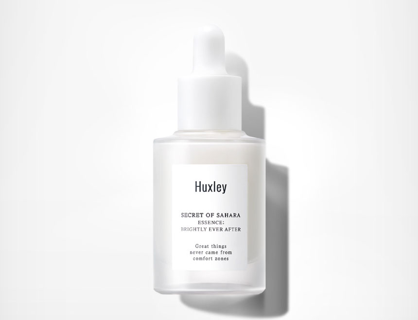 Huxley Essence ; Brightly Ever After 01