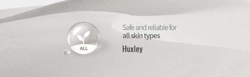 Huxley Essence ; Grab Water 11