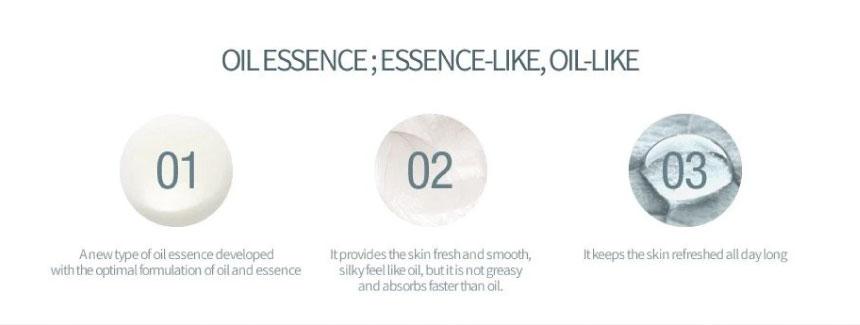 Huxley Essence ; Oil-like, Essence Like 02