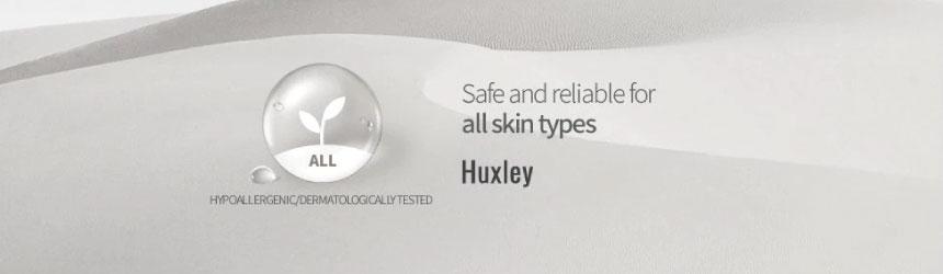 Huxley Essence ; Oil-like, Essence Like 09