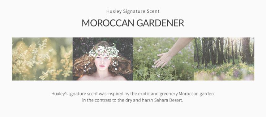 Huxley Mask ; Moisture and Freshness 08