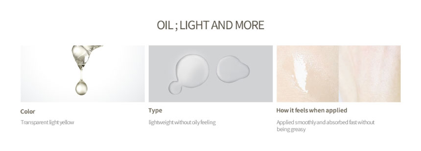 Huxley Oil ; Light and More 05