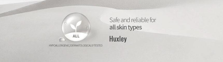 Huxley Toner ; Extract It 11