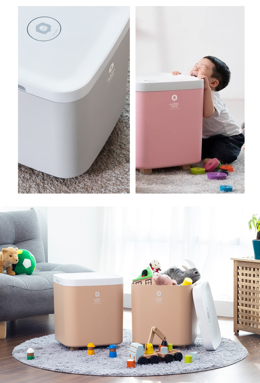 JJOBI BOX Toy Storage Sterilizer 08