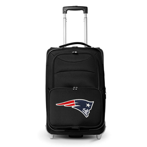 Patriots Carry On Luggage | New England Patriots Rolling Carry On Luggage