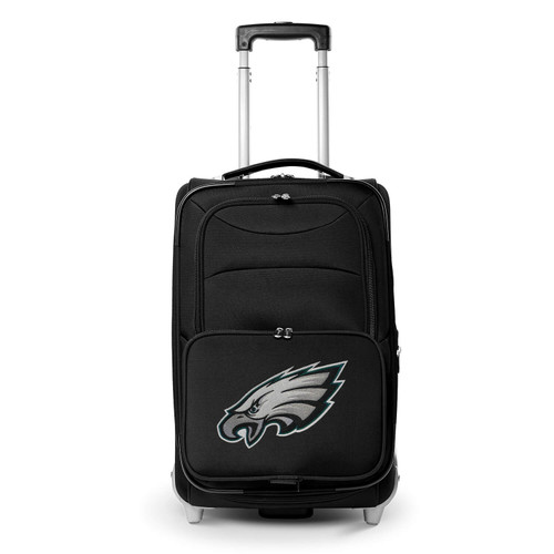 Eagles Carry On Luggage | Philadelphia Eagles Rolling Carry On Luggage