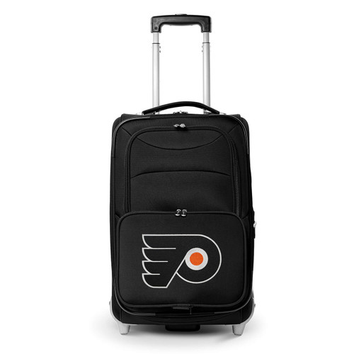 Flyers Carry On Luggage | Philadelphia Flyers Rolling Carry On Luggage