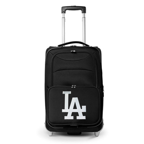 Dodgers Carry On Luggage | Los Angeles Dodgers Rolling Carry On Luggage