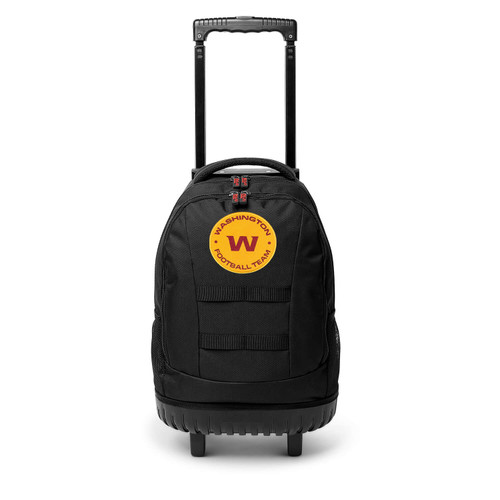 "Washington Football Team 18"" Wheeled Tool Bag"