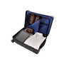 """VANCOUVER CANUCKS Premium 2-Toned 21"""" Carry-On Hardcase"""