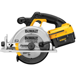 "6-1/2""28V Cordless Li-Ion Circular Saw Kit"
