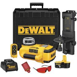 DeWalt 18V Cordless XRP Self-Leveling Interior Laser DW079KI