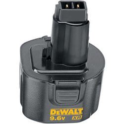 Dewalt 9.6V Extended Run-Time Battery DW9061