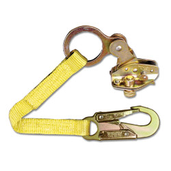 "GRAB-R Rope Grab w/18""Extension Lanyard"