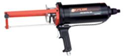 Red Head Pneumatic Dispenser for 17-28oz Cartridge A200