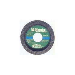 """Metabo 5"""" x 4"""" x 2"""" x 5/8""""  Cup Wheels w/Steel Safety Back"""