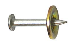 "Ramset 3/4"" Mechanical pin w/Washer (Box of 200)"