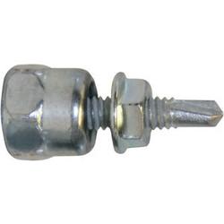 sammy for steel vertical rod hanger