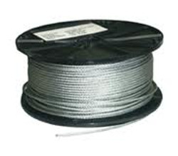 Ductmate Wire Rope for #20 Clutcher