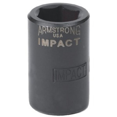 "13/16"" 6pt Impact Socket 3/4"" Drive"