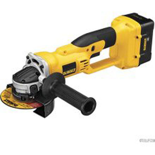 DeWalt DC413KL 28V Cordless Cut-Off Kit with Nano Technology