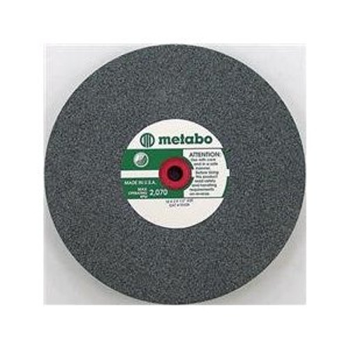 "Metabo 10"" x 1"" x 1 1/4"" - 120g"
