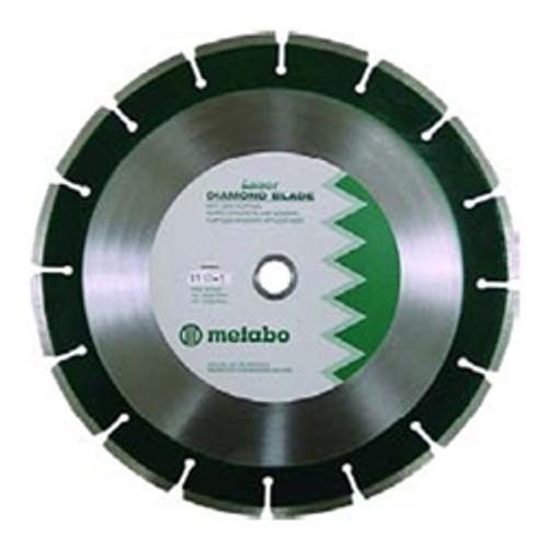 "Metabo 7"" x .080"" x 7/8""-5/8"" GS300"
