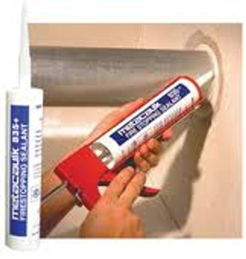 Metacaulk 835+ Silicone Sealant 10.15oz (case of 24)