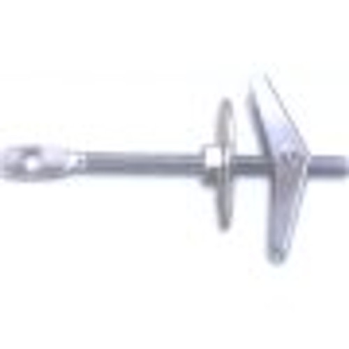 "Powers 1/4"" x 4"" Acoustical Toggle 4247"