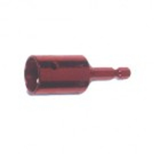 Powers Universal Steel & Wood Socket (Red) 7187