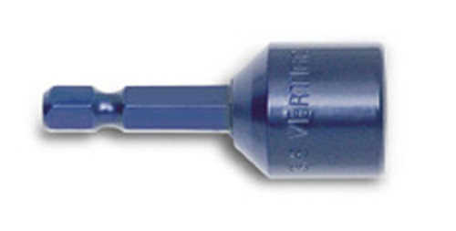 "Powers 1/2"" Concrete Socket (Blue) 7198"