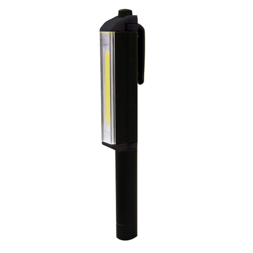 Voltec 08-00617HD 220 Lumen (3W) LED Aluminum Pen Light
