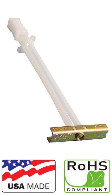 SNAPTOGGLE® 3/8-16 (BC) Heavy-Duty Toggle Bolts (Box of 25)