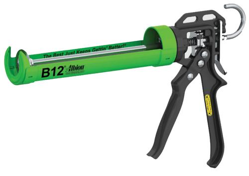 albion b12 caulk gun