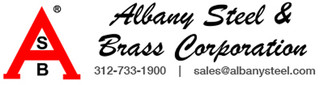 Albany Steel & Brass Corp