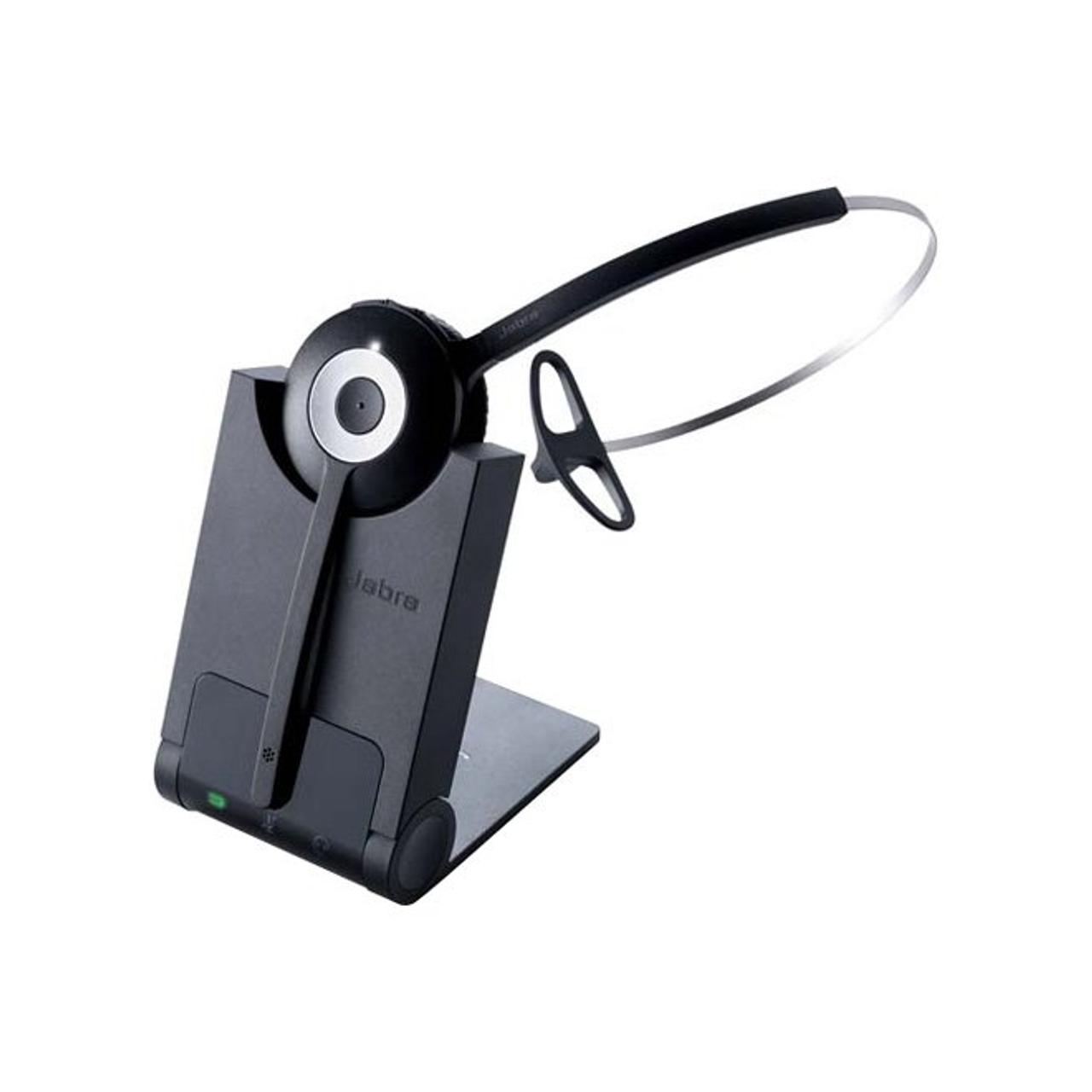 Panasonic KX-DT321 Monaural Ultra Noise Cancelling Contact Centre Headset