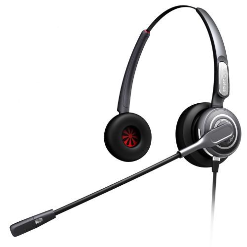 Cisco IP Phone 7961/7961G Telephone Headset - EAR308