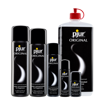 Pjur Original Lubricants